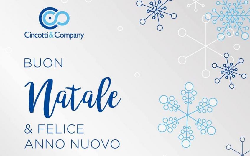 I Migliori Auguri Di Buon Natale.I Nostri Migliori Auguri Di Buon Natale Cincotti Company