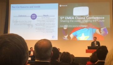 5th EMEA Claims Conference